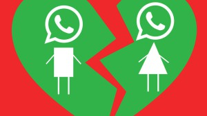 Whatsapp kalp