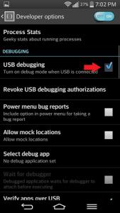 android-usb-debugging whatsapp casus programı indir