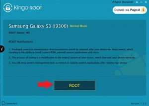 kingo-root-button whatsapp casus programı indir