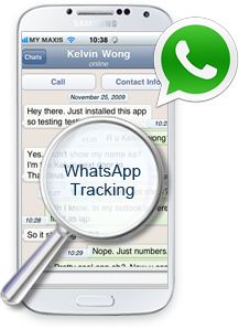 whatsapp takip android