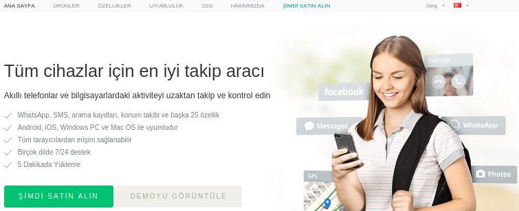 ana sayfa mspy