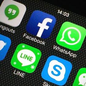 whatsapp benzeri apps