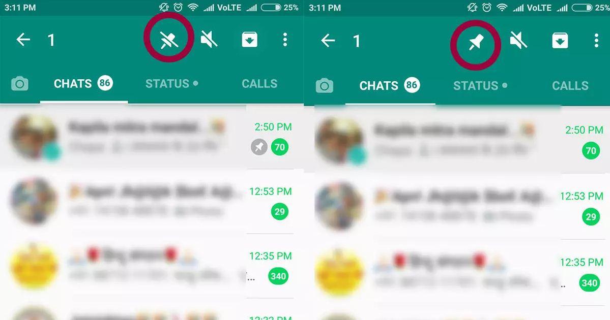 whatsapp online takip